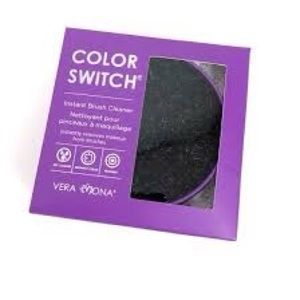 VERA MONA Color Switch Instant Brush Cleaner
